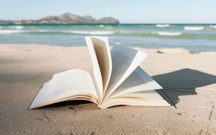 Knjižne novosti naših in tujih avtorjev iz Cankarjeve založbe