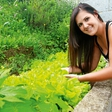 Klara Hrovat Vidmar: Samozavestna tudi pred ogledalom