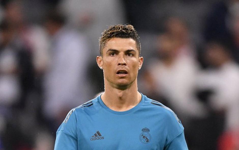 Real Madrid potrdil prestop Ronalda v Juventus - in to bo eden najdražjih prestopov v zgodovini! (foto: profimedia)