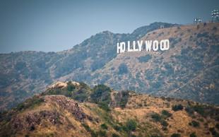 Do napisa Hollywood bo vodila vzpenjača