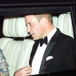 Tudi princ William tolaži razočarane angleške nogometaše