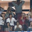 Angleži za poraz na tekmi krivijo Micka Jaggerja