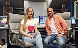 Ana Vurcer: Ljubezen in glasba ne poznata meja!