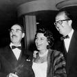Poslovila se je prva žena Franka Sinatra, stara 101 leto