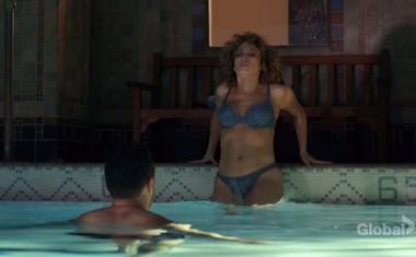 Jennifer Lopez je pri 48 letih takšna lepotica