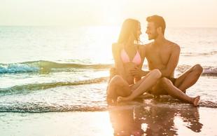 Psihoterapevtka Mojca Stonič o poletnih romancah