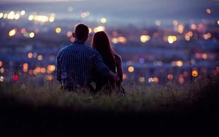 Pričakovanja in želje partnerjev: Idealni obstajajo samo v naših glavah