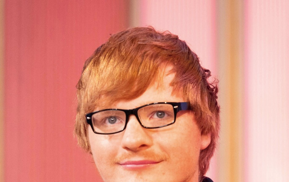 Ed Sheeran: Tožba za 100 milijonov dolarjev! (foto: Profimedia)