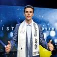 Mister Slovenije: Najlepši med najlepšimi je Matjaž!