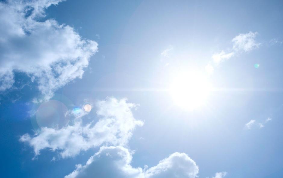 V osrednjem in vzhodnem delu ZDA se spopadajo s hudim vročinskim valom (foto: Profimedia)