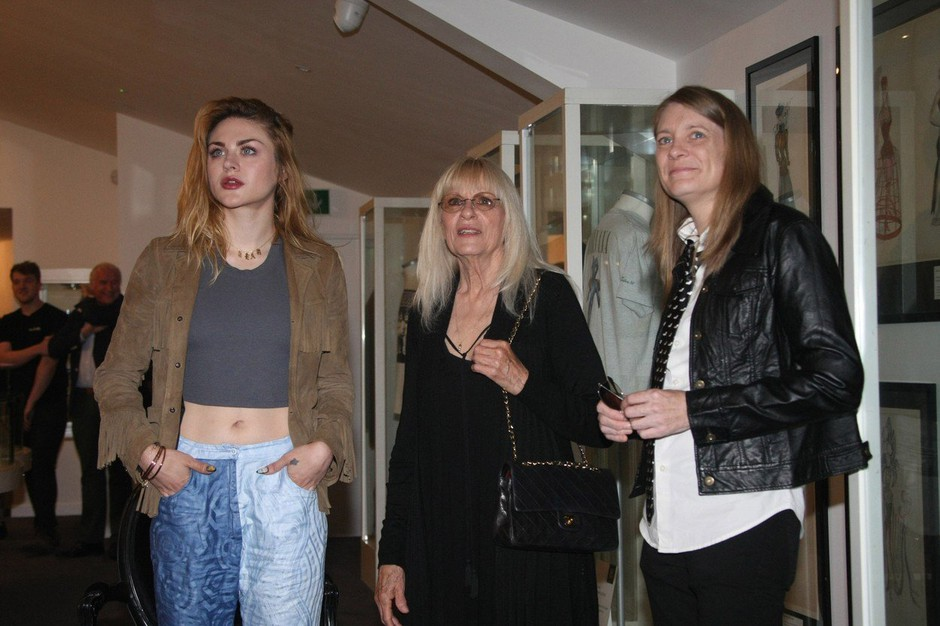 Na Irskem razstava o otroštvu in mladosti Kurta Cobaina (foto: profimedia)