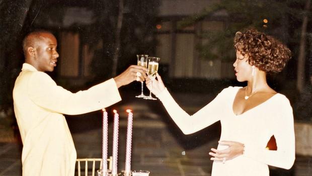 Whitney Houston: Intimno kot še nikoli (foto: arhiv 2IFILM)