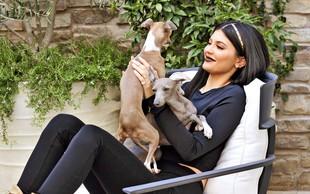 Kylie Jenner: Obogatela zaradi ustnic
