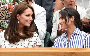 Strokovnjakinja za govorico telesa razkrila, kakšen odnos imata Meghan Markel in Kate Middleton