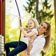 Miša Margan Kocbek zaradi hčerkine poškodbe pristala v bolnišnici