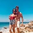 Miha & Kristina Vodičar: Popoln grški odklop