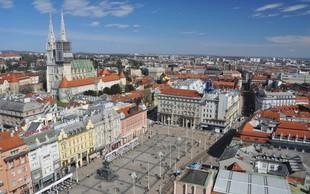 Hrvaška edina na seznamu držav brez omejitev potovanj