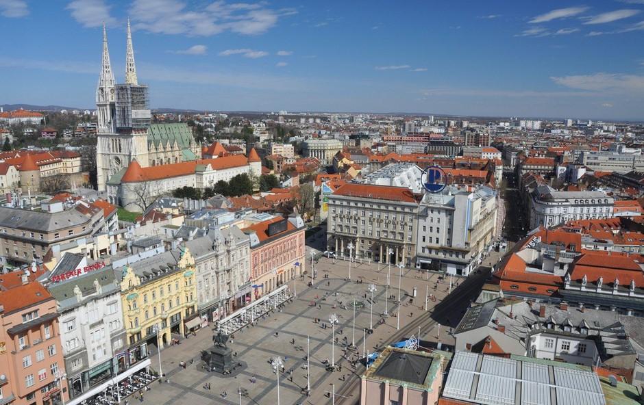Hrvaška edina na seznamu držav brez omejitev potovanj (foto: Profimedia)
