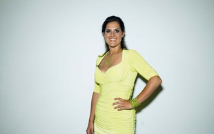 Od blizu: Klara Hrovat Vidmar, zmagovalka šova The Biggest Loser Slovenija