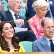 Kate Middleton in princ William sta si privoščila sanjsko potovanje