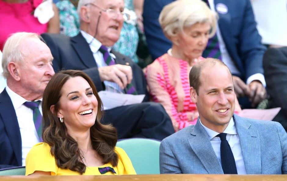 Kate Middleton in princ William sta si privoščila sanjsko potovanje (foto: Profimedia)