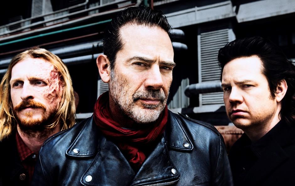 Fox najavlja 9. sezono serije Živi mrtveci (foto: Fox)