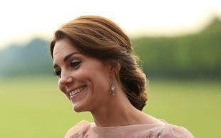 Princ Harry je pred zaroko z Meghan Markle za mnenje povprašal Kate Middleton