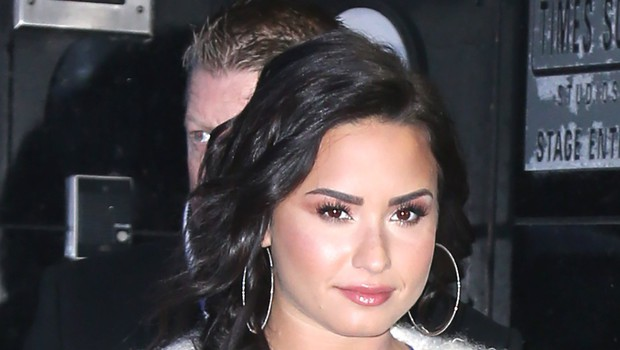 Poglejte si posnetek zadnjega koncerta, preden so Demi Lovato odpeljali v bolnišnico (foto: Profimedia)