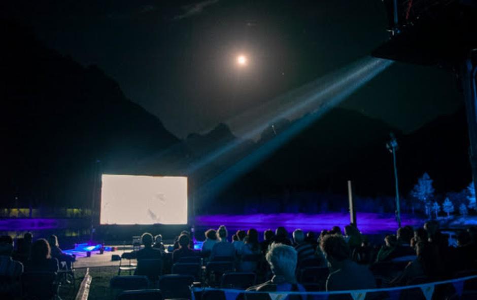 Začenja se 3. edicija mednarodnega filmfesta Kranjska gora (foto: Filmfest Press)