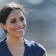 Princ Harry za rojstni dan Meghan Markle ne bo pripravil nobene zabave