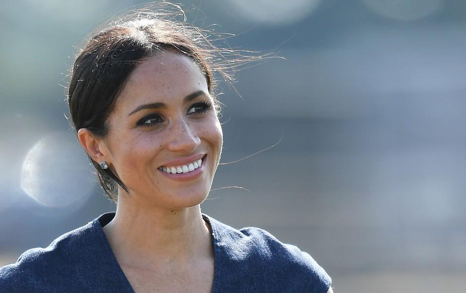 Princ Harry za rojstni dan Meghan Markle ne bo pripravil nobene zabave (foto: Profimedia)