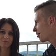 Konec ljubezni: Tamara in Renato iz Ljubezni po domače končala razmerje?