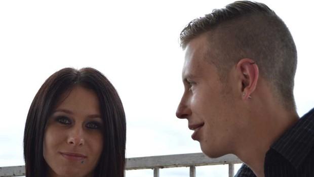 VIDEO: Tamara Korošec in Renato Lužar (Ljubezen po domače) sta razkrila njun najljubši spolni položaj (foto: Aleš Rod)