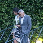 Amal Clooney ima noge, ki jemljejo dih (foto: Profimedia)