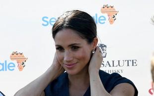 Kate Middleton tolaži vse bolj potrto Meghan Markle