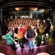 Hamo & Tribute 2 Love poskrbeli za epsko otvoritev Trnfesta!