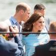 Princ William in Kate Middleton sta se zabavala do zgodnjih jutranjih ur