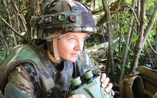Slovensko patruljo mirovnih sil v Libanonu napadla oborožena skupina, žrtev ni bilo
