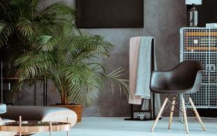 Sobne palme: Pridih tropskih krajev