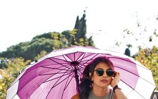 Priyanka Chopra ceni tisto, kar se ne da kupiti