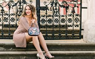 Nepozabne morske avanture finalistk Miss Slovenije!