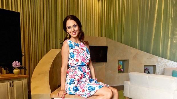 Dan z Ingrid Ulaga: Nisem jutranji človek (foto: Arhiv TV3)