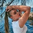 Lina Kuduzović odrašča v lepo žensko