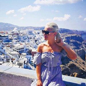 Indira Ekić: Ujeta v Grčiji