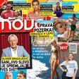 Indira Ekić (The Biggest Loser Slovenija): Paparaco na Santoriniju, ujeta v Grčiji