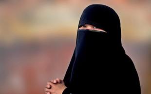 Globe za kršiteljice, ki na Danskem ne smejo zakrivati obrazov, bo poravnal francoski poslovnež