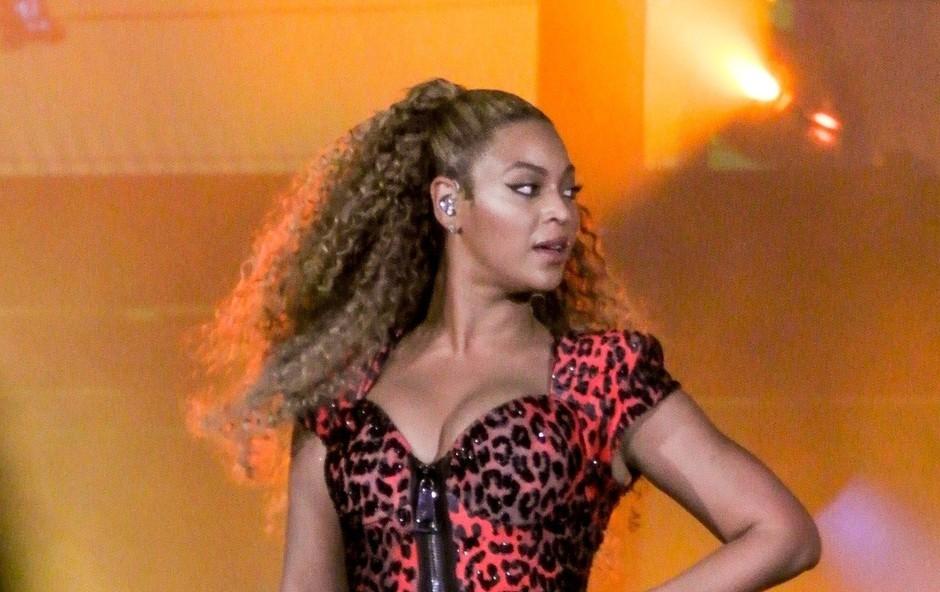 Beyonce spregovorila o težkih trenutkih, ki jih je doživljala po porodu (foto: Profimedia)