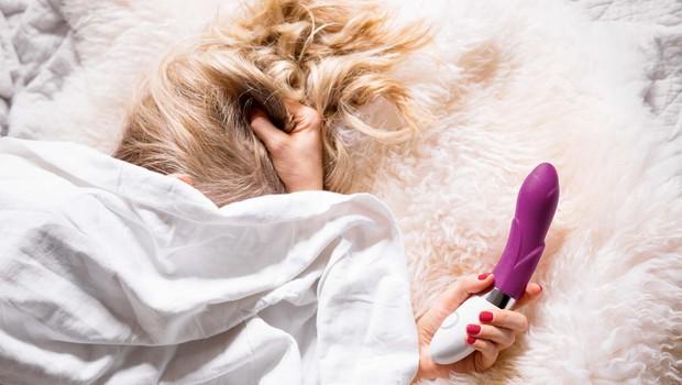 Erotične igračke za ženske: Nagrado za najboljšo dobi ... (foto: Shutterstock)