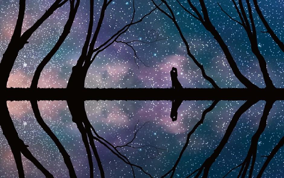 Psihološka astrologija: Sprememba se začne pri tebi (foto: Shutterstock)