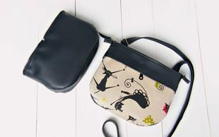 Slovenski dizajn: Poletne torbice za vse okuse